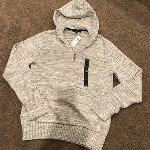 Banana republic men's hoodie sweater